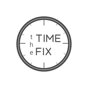The Time Fix Logo